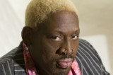 Dennis Rodman's Remarks Concerning Imprisoned U.S. Citizen 'Outrageous'