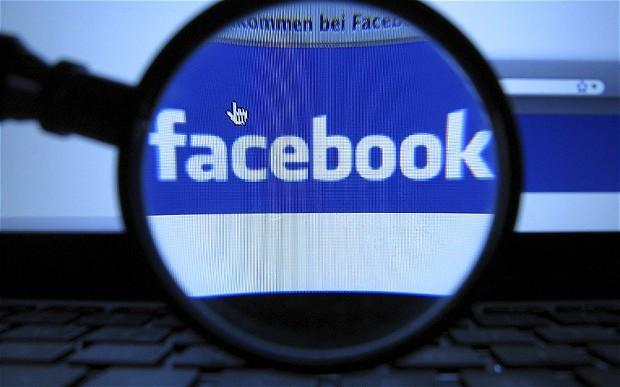 Facebook: Death Predicted