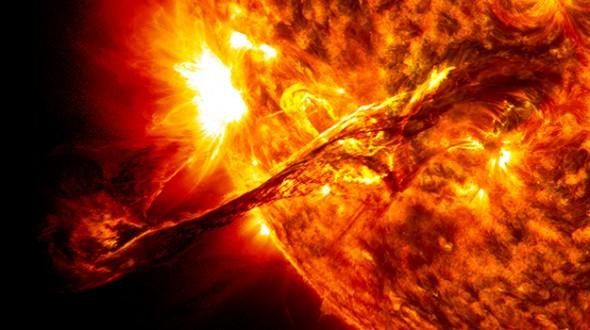 Solar Energy Can Now Be Used at Night