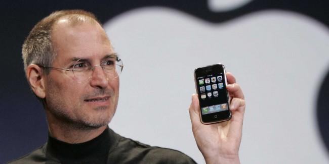 iPhone 6, technology, steve jobs