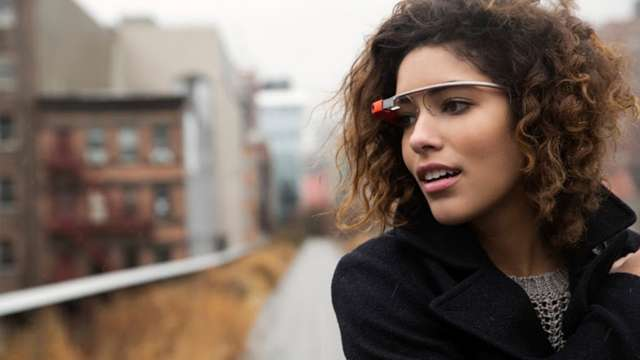 Google Glass Poses Legal Questions