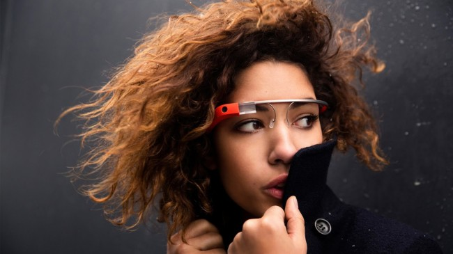 Google Glass: Next Step to Hyper-Connectivity