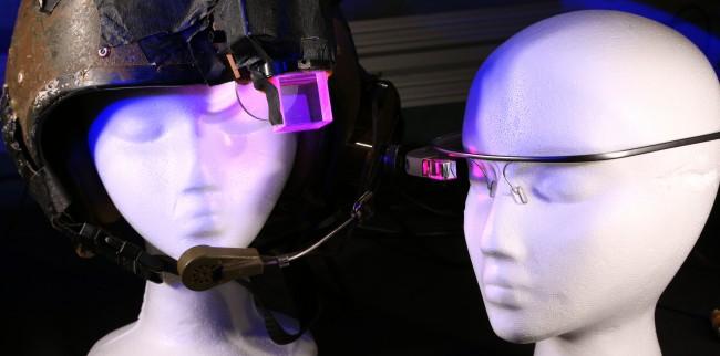 Law Enforcement Google Glass