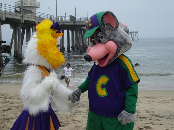Chuck E. Cheese's, u.s., chuck e cheese's, business