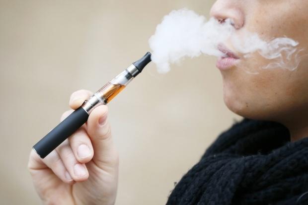 Smoking E-Cigarettes a Gateway Drug?
