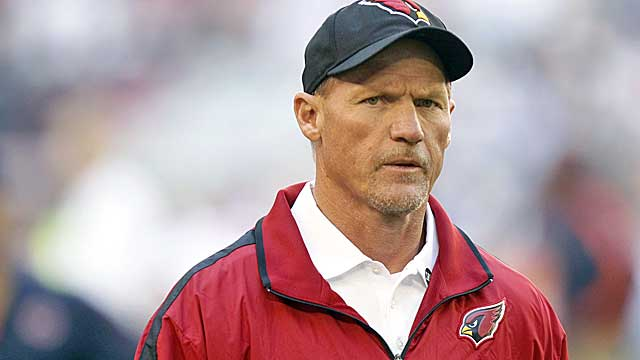 Ken Whisenhunt named Titans Head Coach
