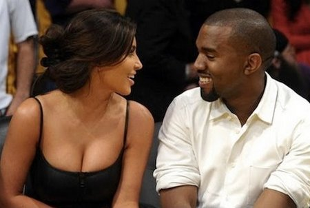 Kanye West Beats up Racist Teen Heckler