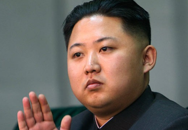 North Korea President Kim Jong-un Feeds Uncle to the Dogs