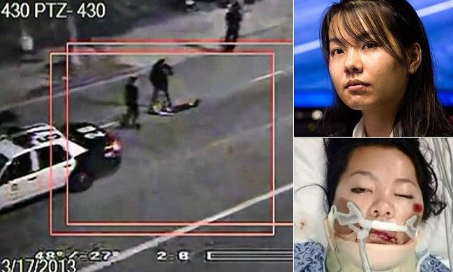 Kim Nguyen Sues LAPD