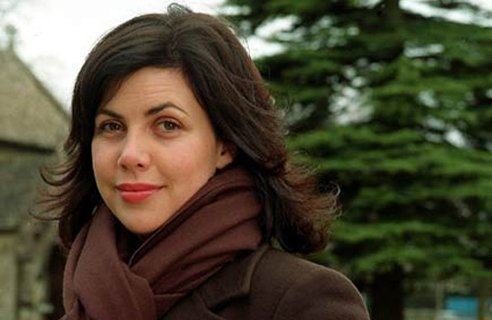 Kirstie Allsopp Claims Housework is Therapy for Women