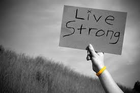 Live Strong bracelets