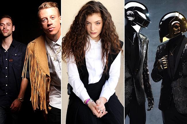 Grammy Awards Winners (Review & Winners)