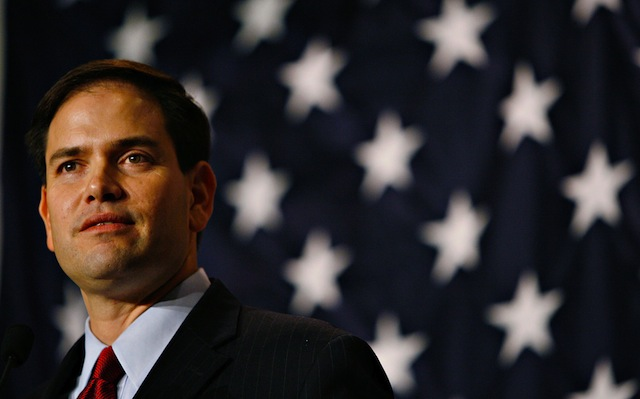 After 50 Years, LBJ's War on Poverty Is Incomplete – Rubio Has a Plan
