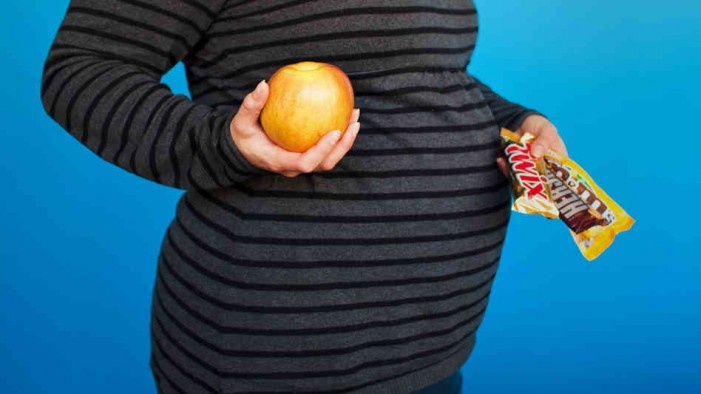 Diet During Pregnancy and Lactation Linked to Obesity