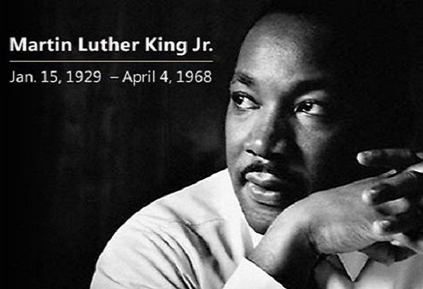 Dr. King had a dream