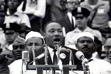 It's Time Martin Luther King Dreamers Woke Up