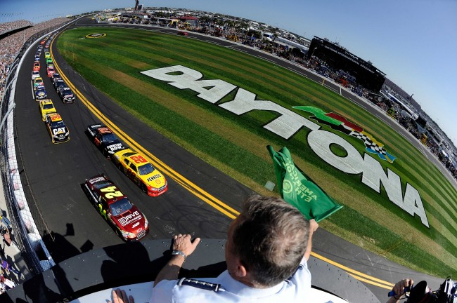 NASCAR, Climate Change, Environment