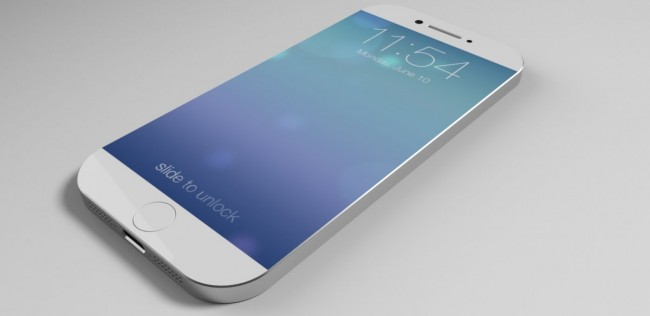 Solar Power and Sapphire Screens Mean to the Future of the iPhone 6