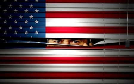 Spy Agencies