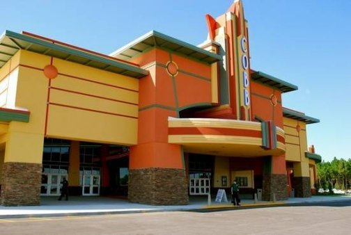 breaking news, cobb grove, wesley chapel, shooting, theater, movies