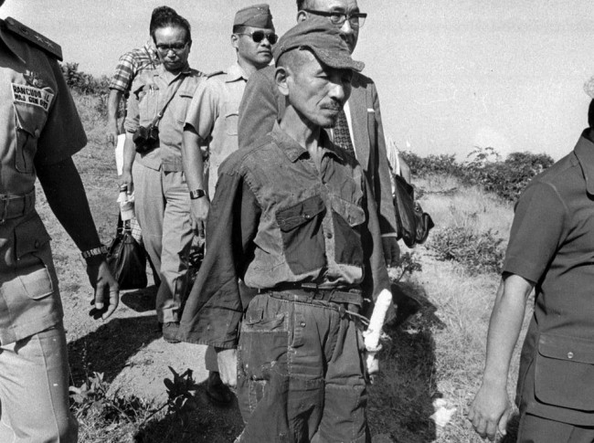 The Passing of a Generation - Reflecting on the life of Hiroo Onoda