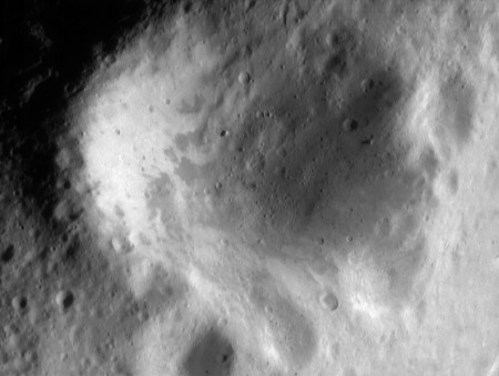 NASA metal asteroid pysche