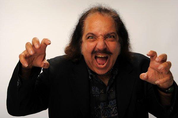 Ron Jeremy