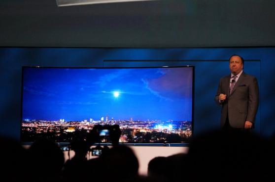 technology, samsung, 105 inch, UHD, 4K, LED, TV