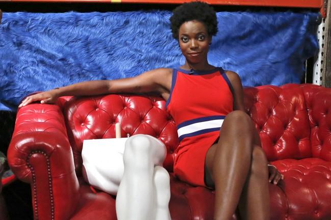 Sasheer Zamata Black Female Cast Member Hire by SNL