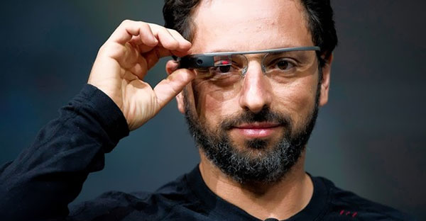 Google Glass Available Soon With Prescription Lenses