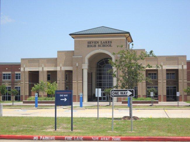 Possible Explosive Device at Katy, Texas School