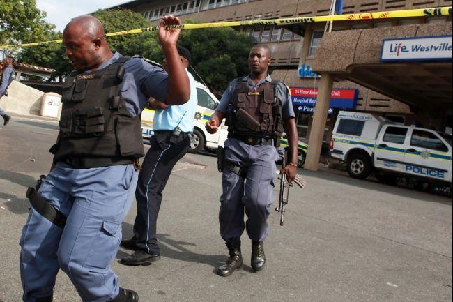 South Africa, destruction, world