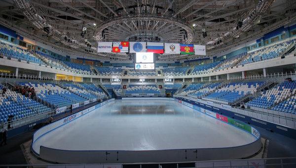 Sochi Olympics Still Look Troubled