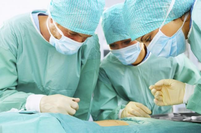 Traditional Surgery vs. Balloon Sinuplasty