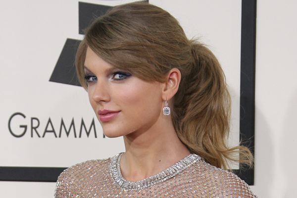Swift, Grammy Awards