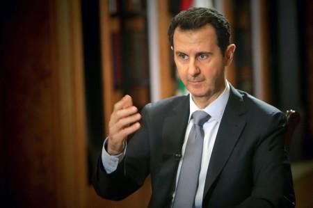 Syria dictator torture photos