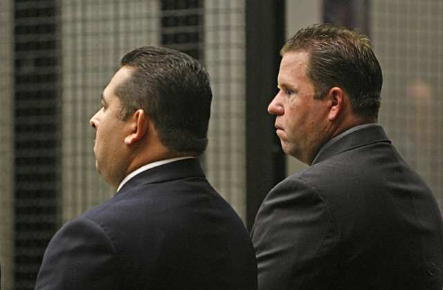 California Police Officers Acquitted in the Death of Homeless Man