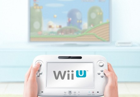 Wii U Ad Two