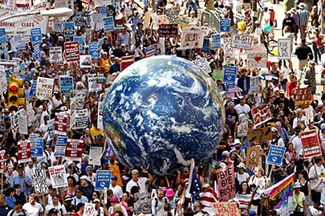 Environmental Movement.