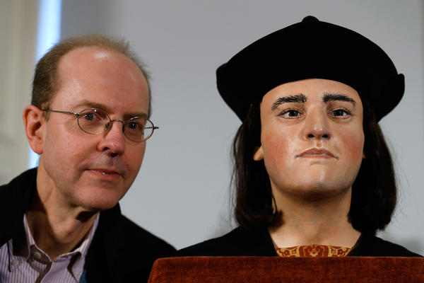 King Richard III DNA to be Sequenched