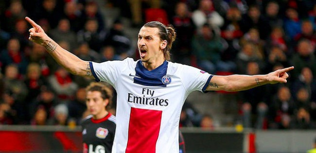 sports, psg striker, ibrahimovic, soccer