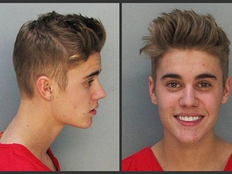 Justin Bieber's Bodyguard