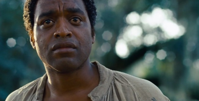12 Years a Slave Big Winner at BAFTA