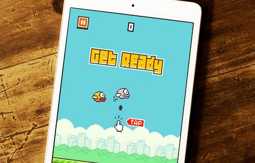 technology, ebay, flappy bird, $100,000, auction, iphone 5s