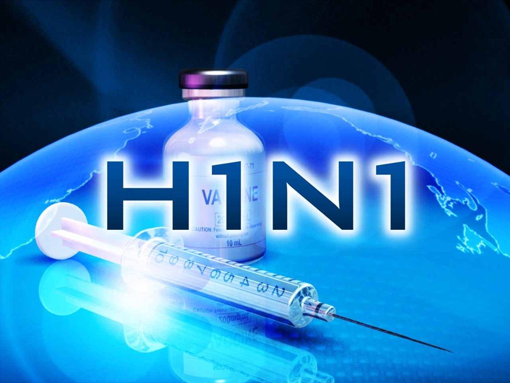H1N1 Flu Hits Hard With 147  H1n1