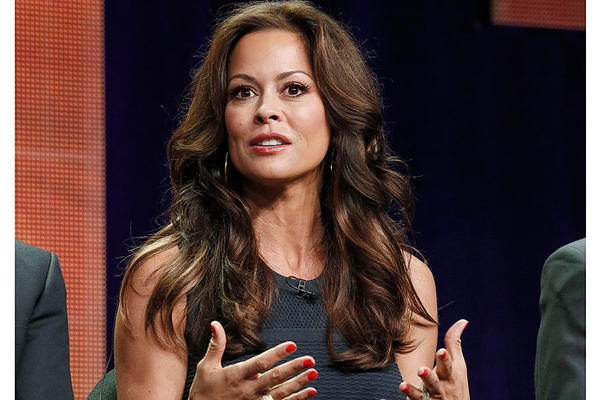 Dancing With the Stars Eliminates Co-host Brooke Burke-Chavet