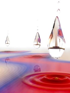 Quantum Mechanics, Dropleton