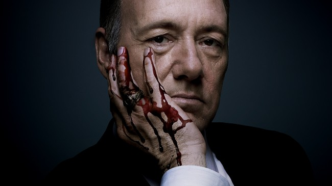 House of Cards' Season 1