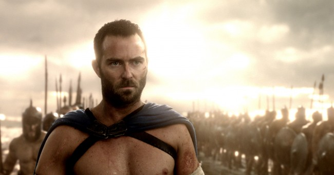 300: Rise of an Empire (Preview)
