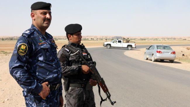 Iraqi Defense Ministry Announces Fallujah Ceasefire